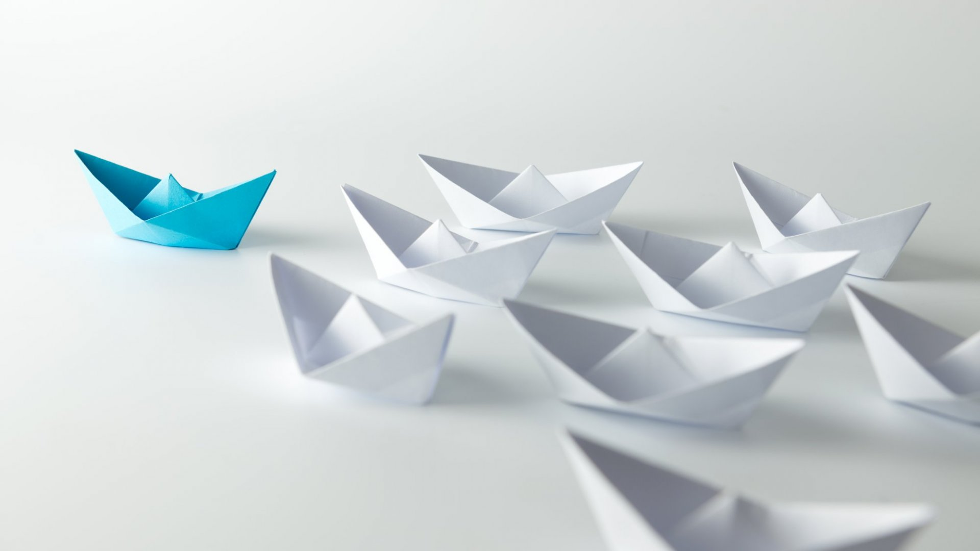 Want to Become a Great Leader? Work to Acquire These 8 Simple Qualities