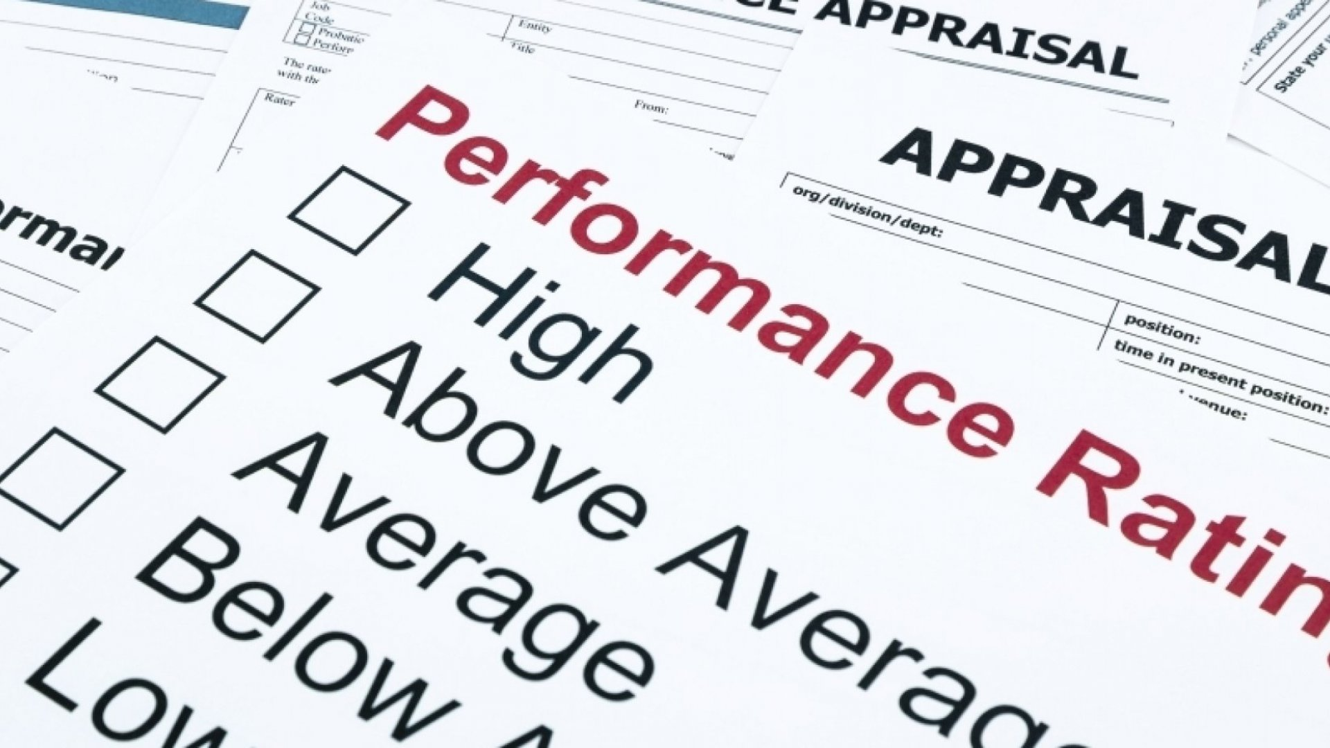 Performance Reviews Stink. Do This Simple Thing Instead