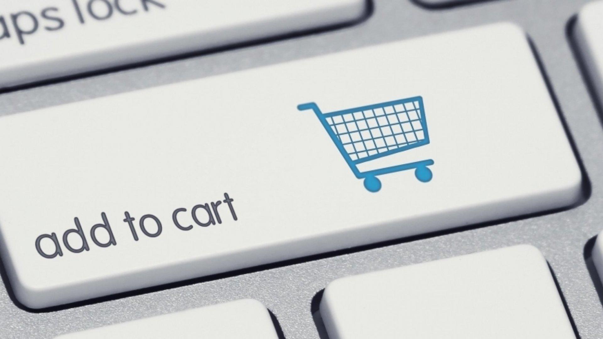 Oreo's Secret Recipe for eCommerce