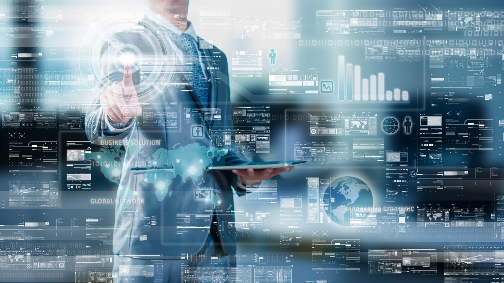 The 3 Most Important Things Managers Need To Know About Data