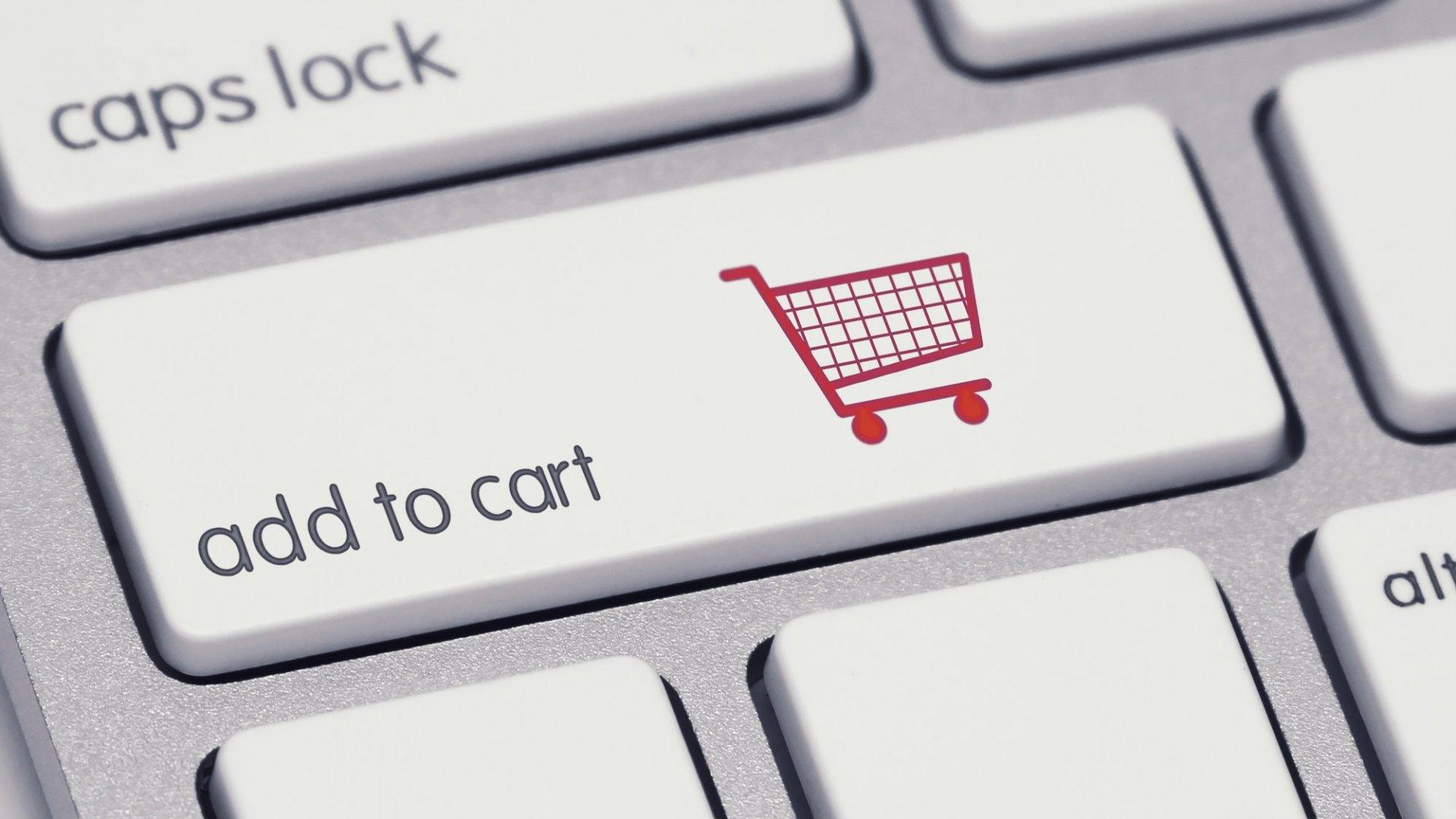 Amazon and Business Lending