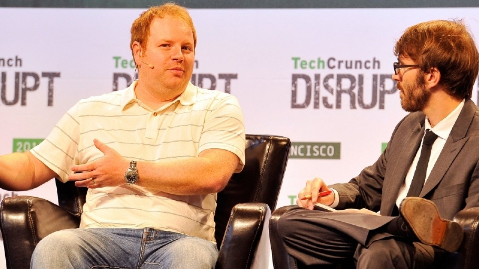 Why These 3 Companies Are Destined to Scale