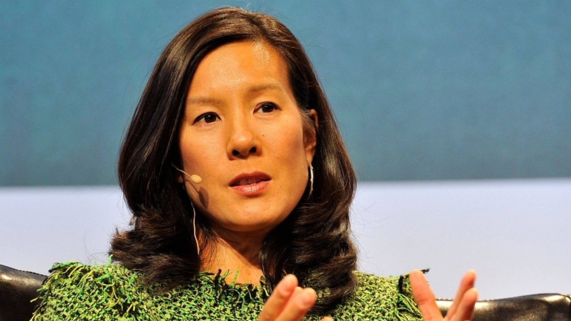 Cowboy Ventures' Aileen Lee: There Isn't Nearly Enough Diversity in Venture Capital