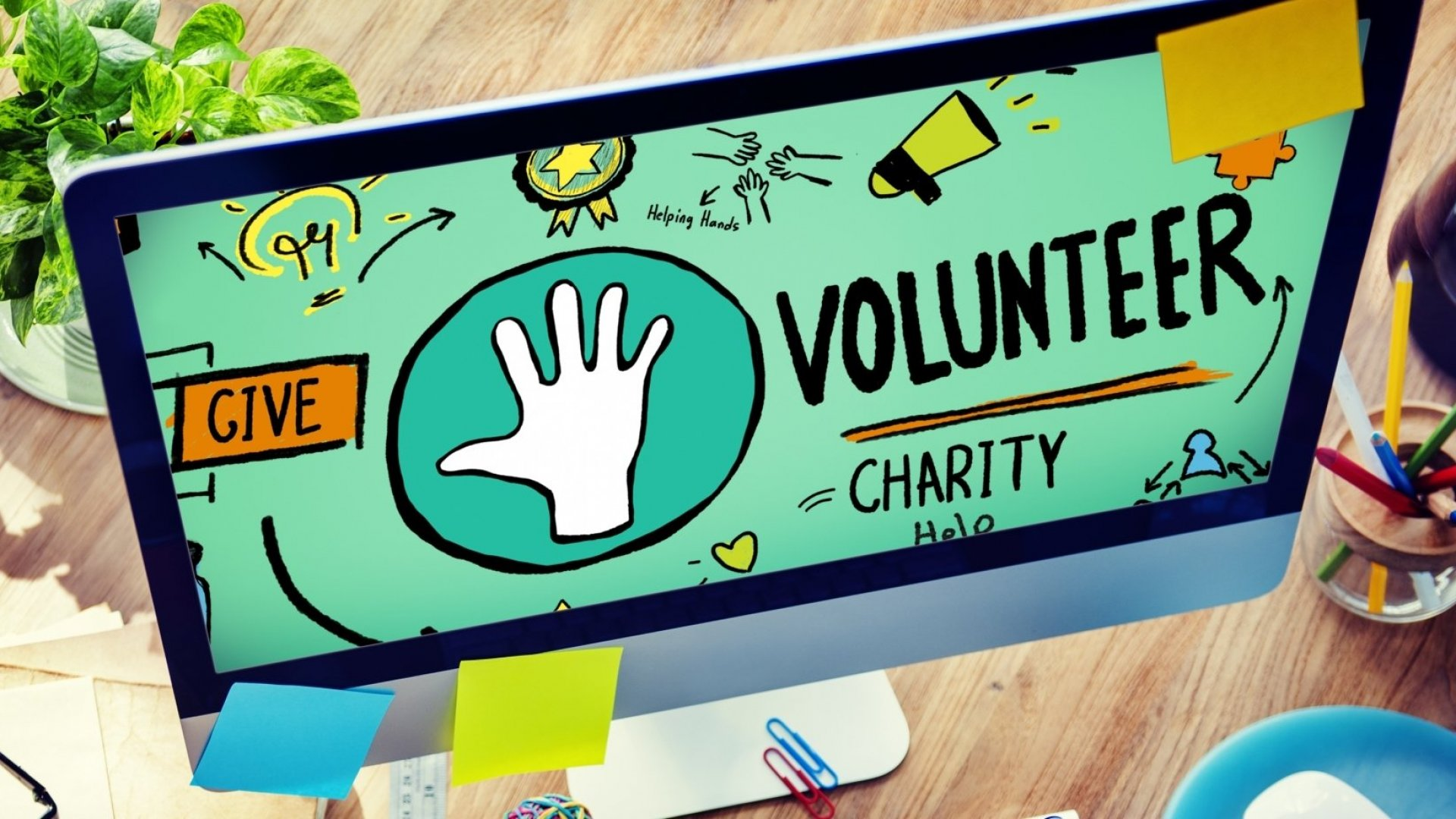 5 Apps to Help You Give Back