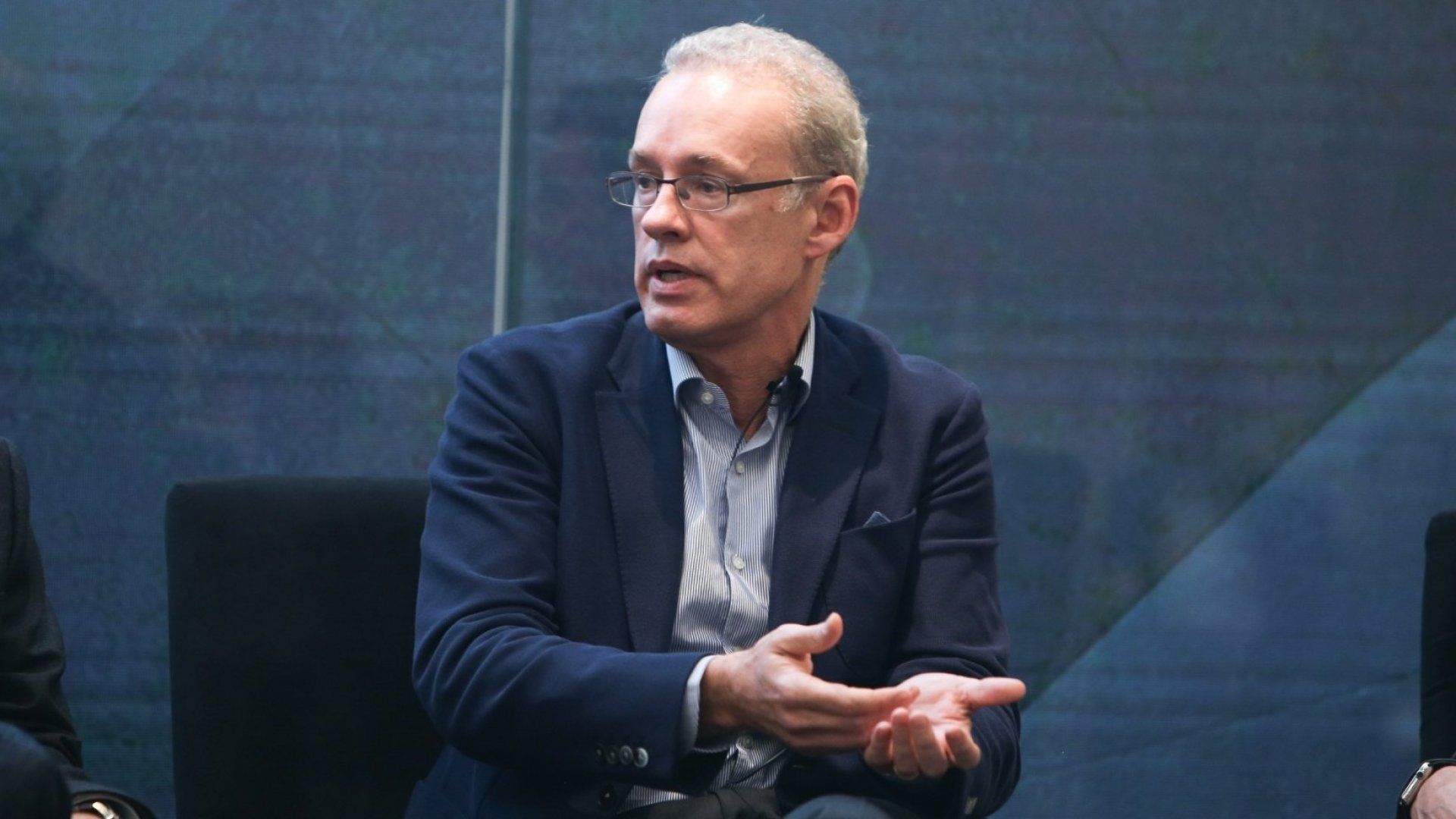 Chairman & Founder of GILT, Business Insider, MongoDB and Zola Kevin P. Ryan.