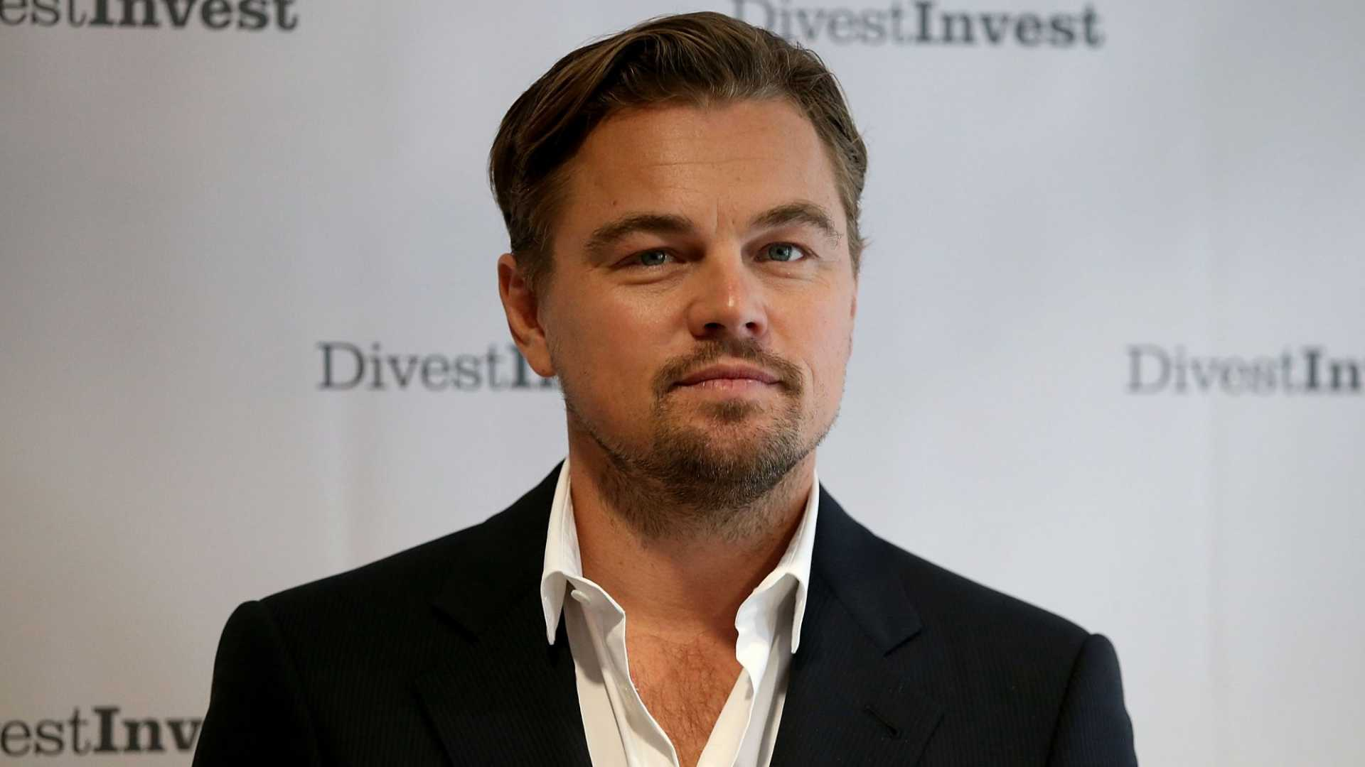 Leonardo DiCaprio Just Invested in This $5 Million Beverage Startup