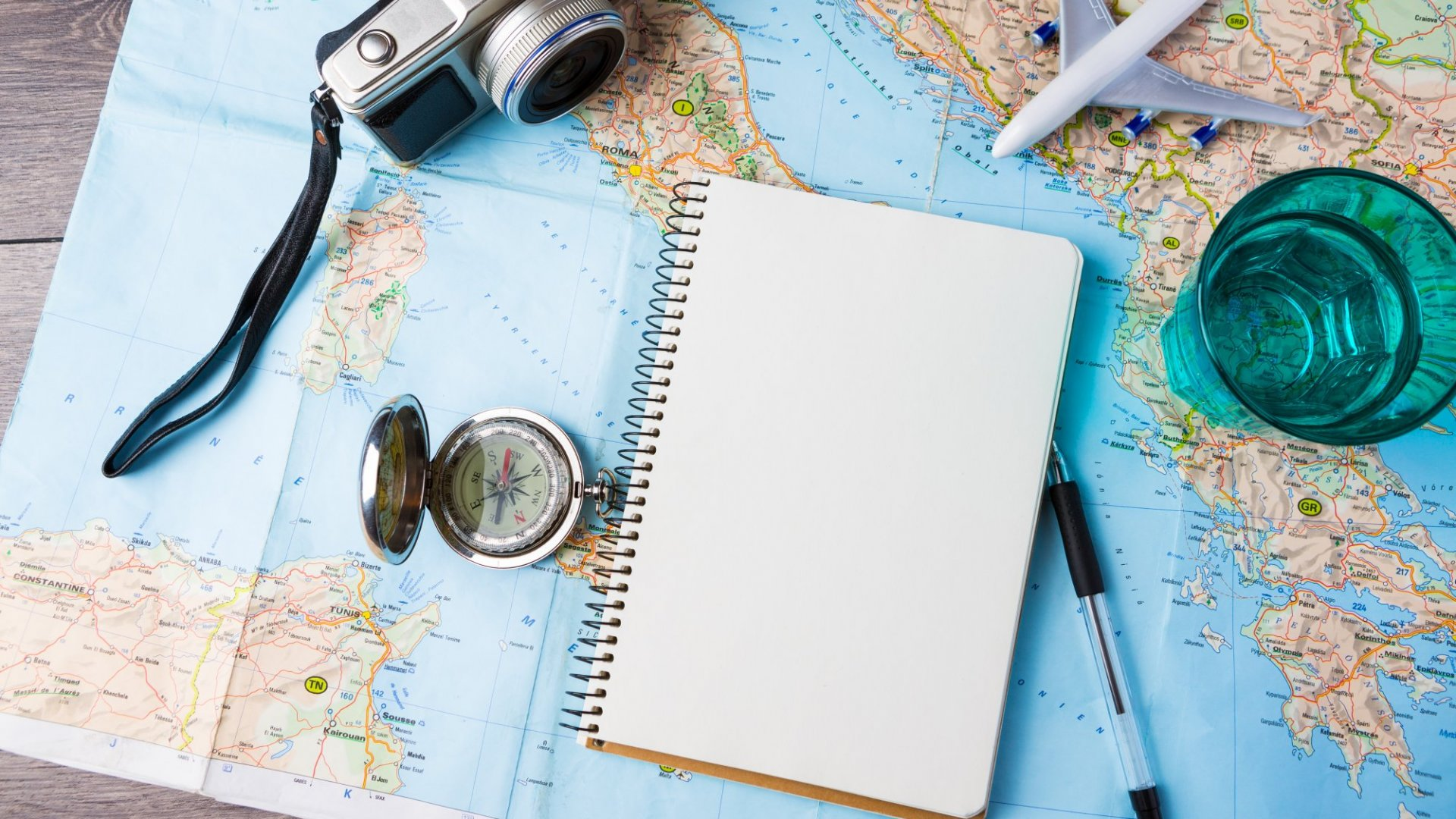 How to Make the Most Out of That Summer Trip You're Planning on Taking