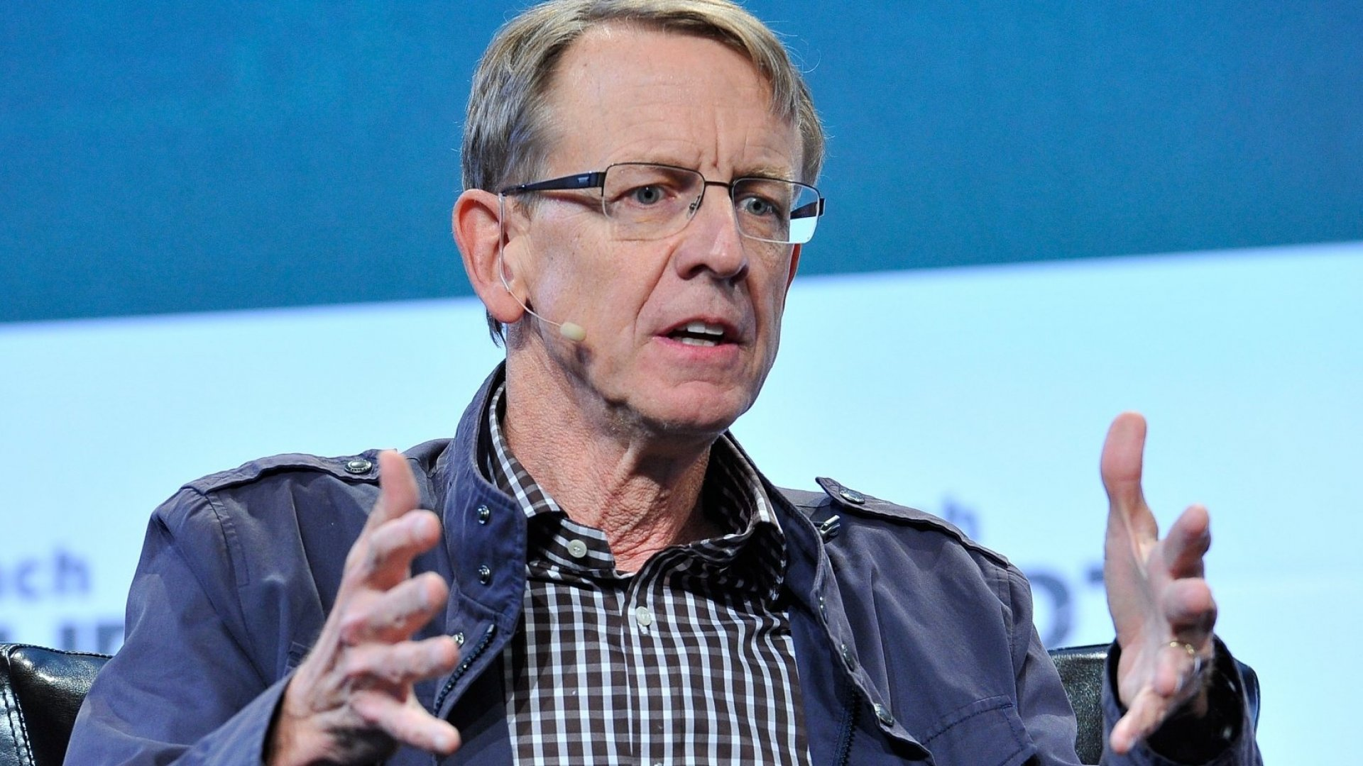 Google and Intel Used This 1 Strategy to Succeed. Every Startup Can Use It, Too