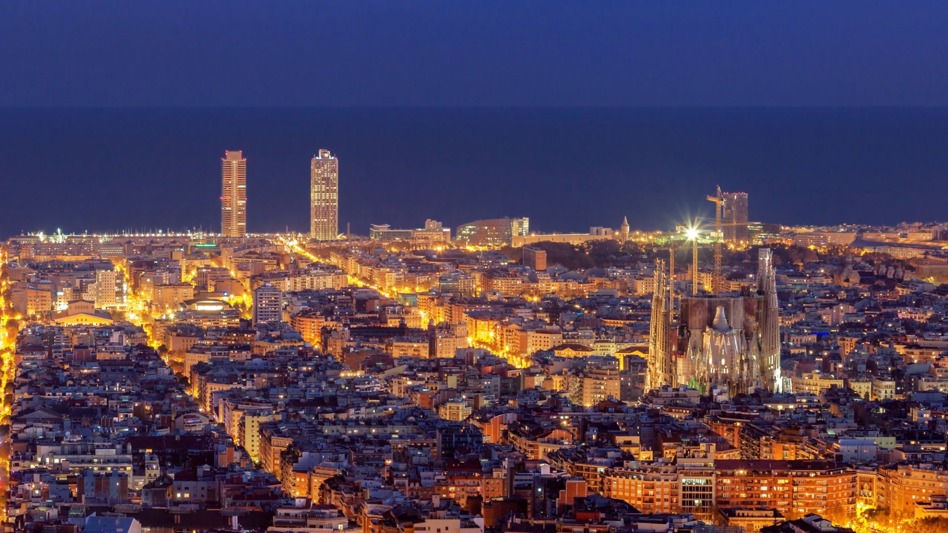 4 Ways Uncertainty Impacts Business - Catalonia as a Case Study