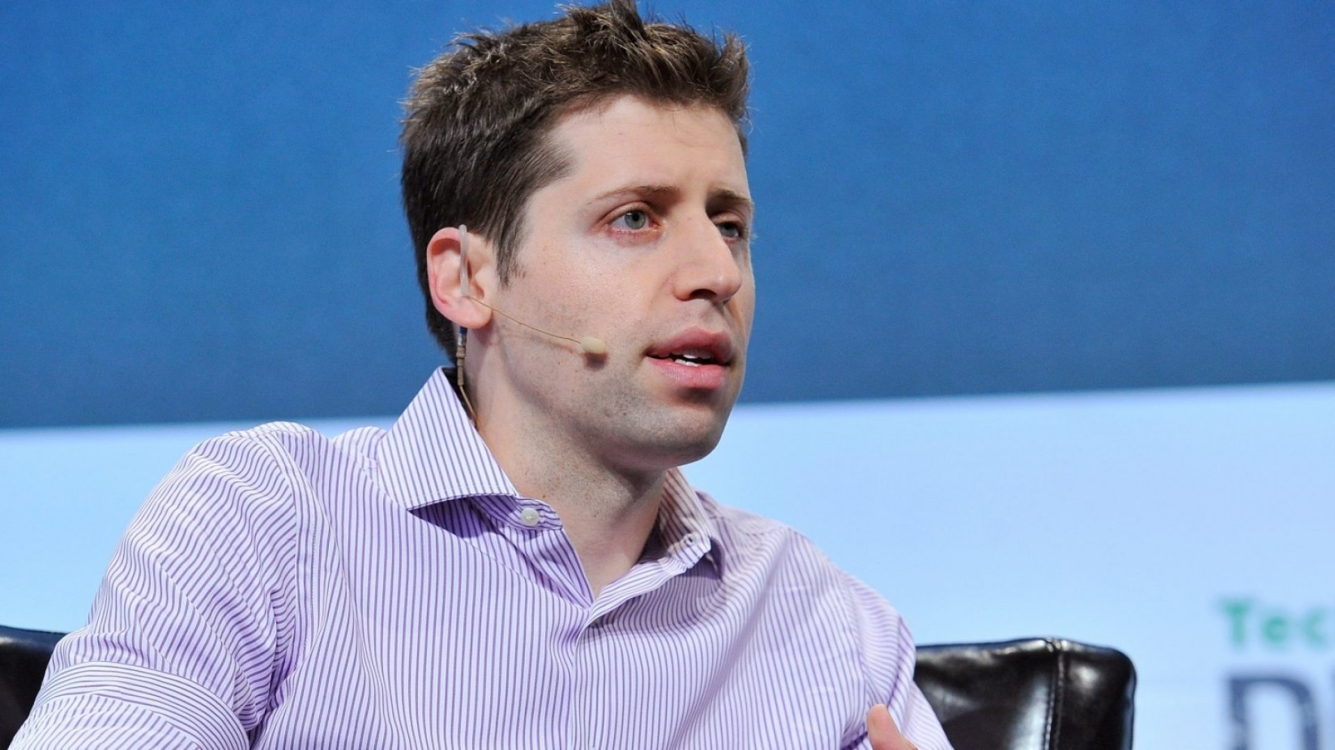 Silicon Valley's Tech Entrepreneurs Are Crafting Their Own 'Constitution' on Google Docs