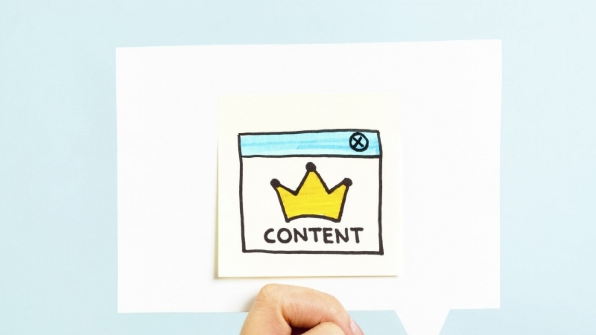 4 Essential Components of a Good Content Strategy