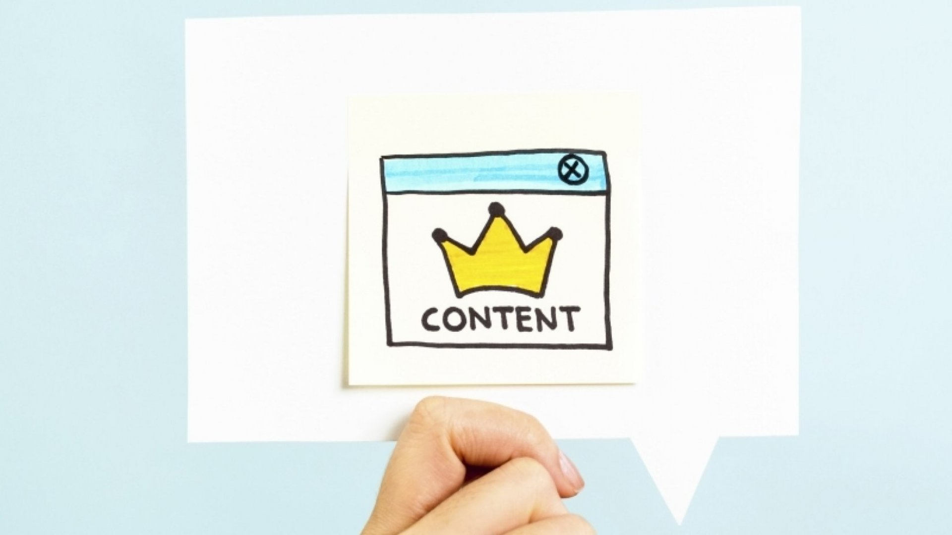 Why Content Marketing Is the Best Long-Term Marketing Strategy