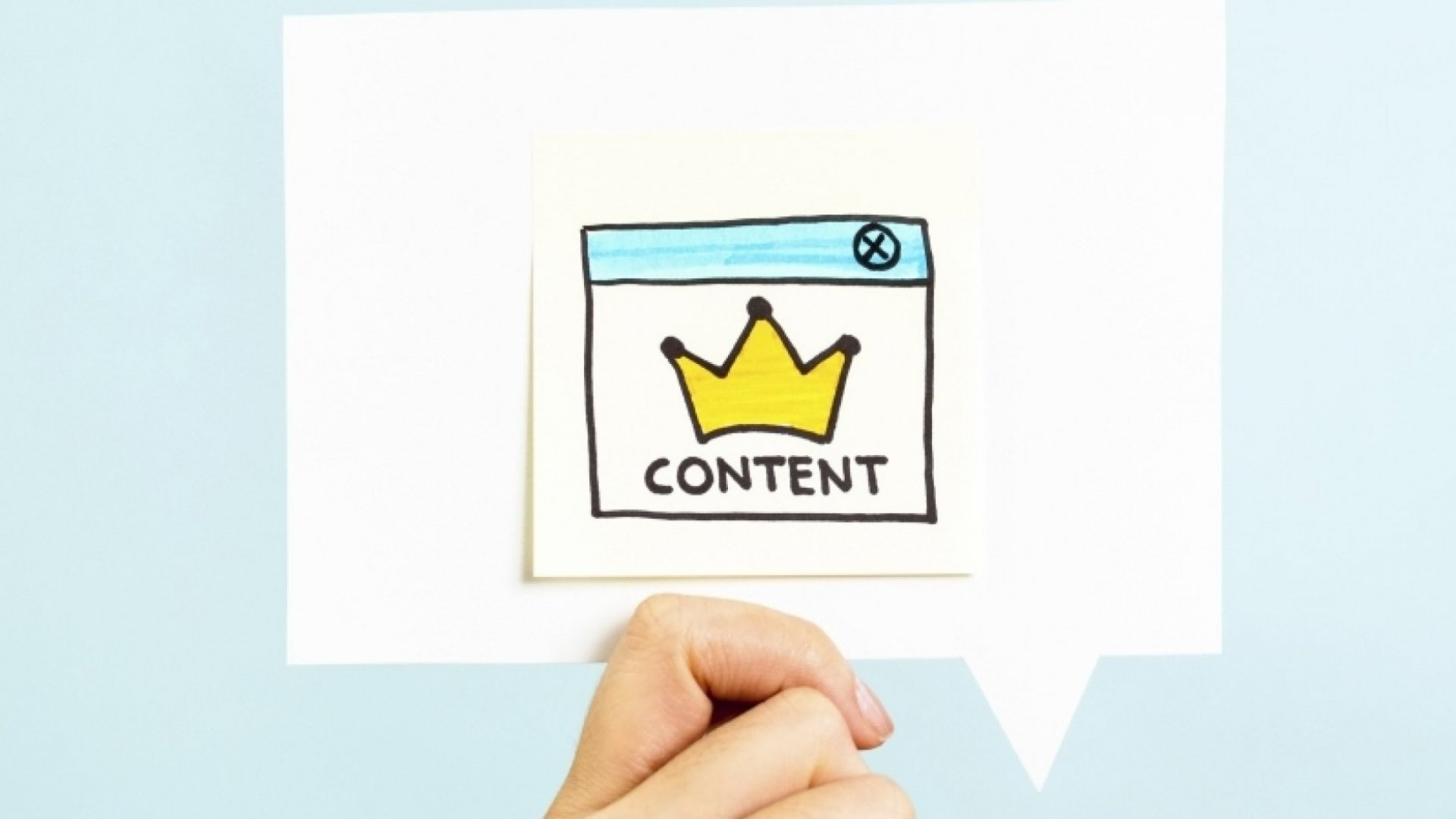 Why Creating Ridiculously Good Content Is Ridiculously Hard