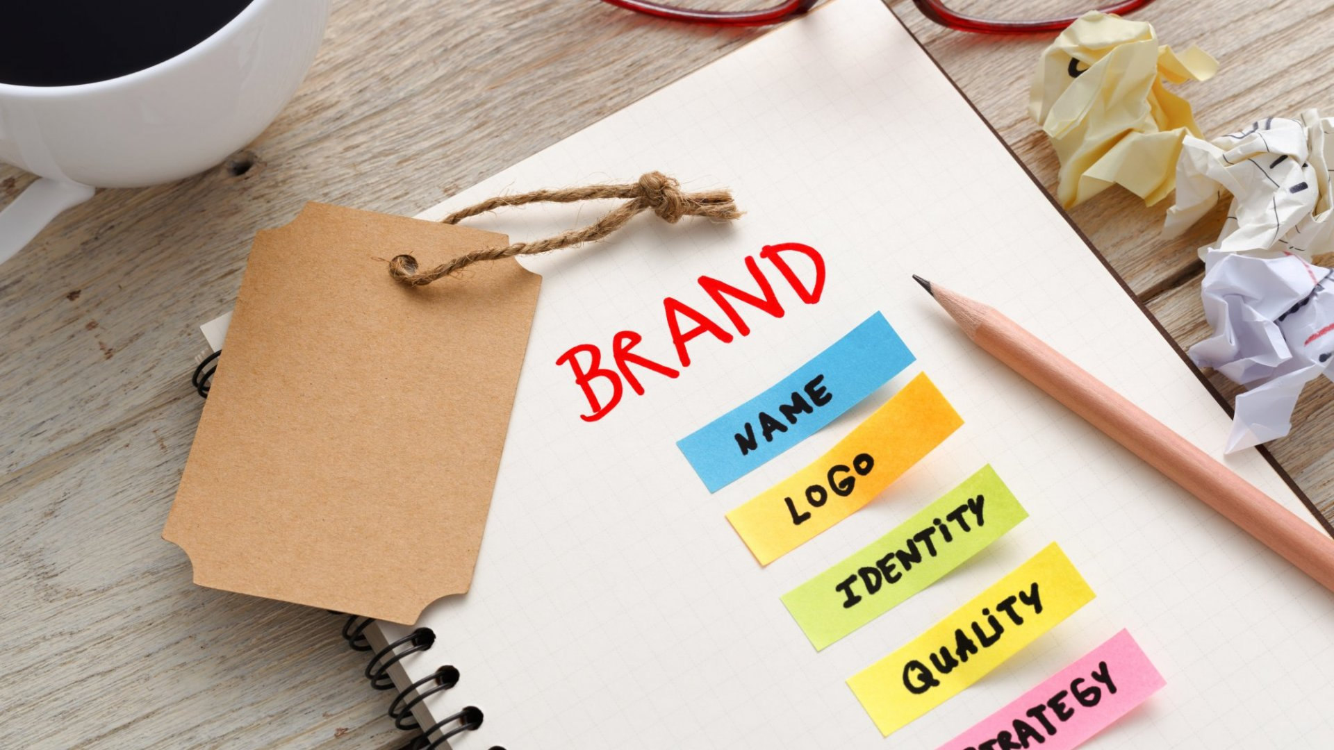 4 Ways to Use Elegant Simplicity in Your Branding