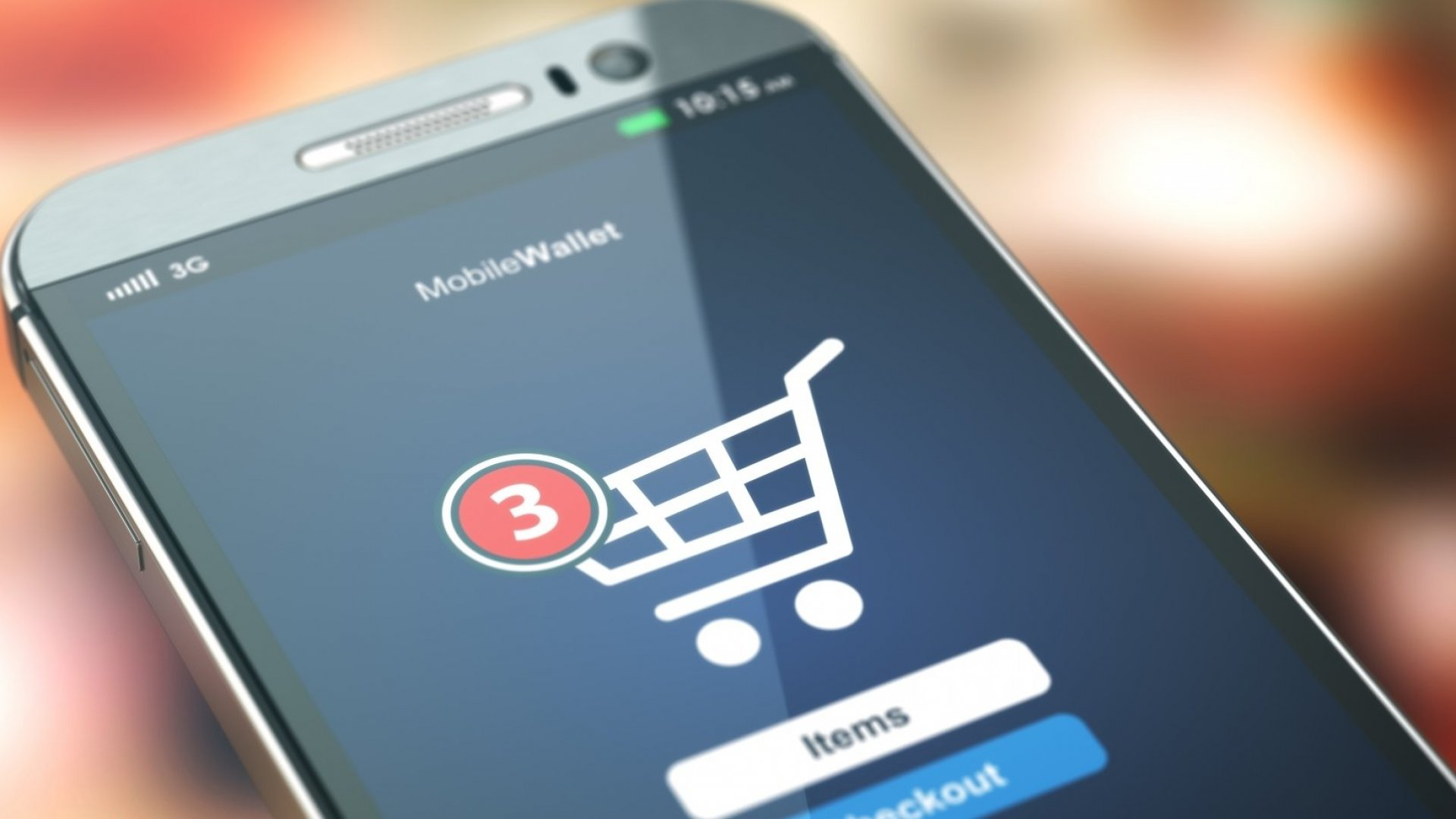 Why Many E-Commerce Sites Are Remaking Themselves as Mobile First
