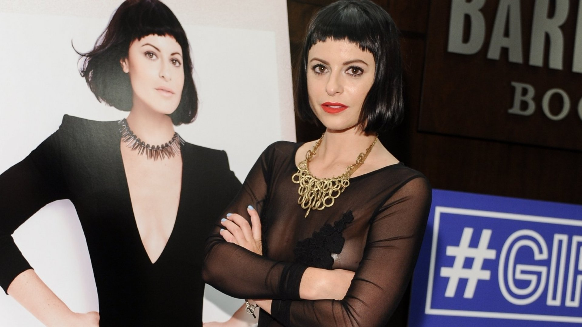 This Is Where Nasty Gal's Founder Wants to Go Next