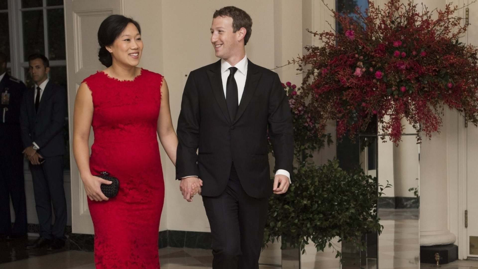 Mark Zuckerberg Plans to Take 2 Months of Paternity Leave