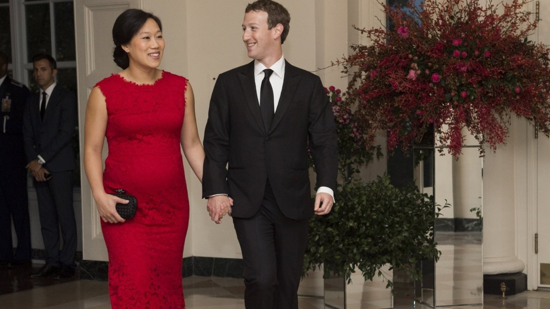 Mark Zuckerberg's $45 Billion Pledge, and 9 Other Whopping Donations Made by Business Executives