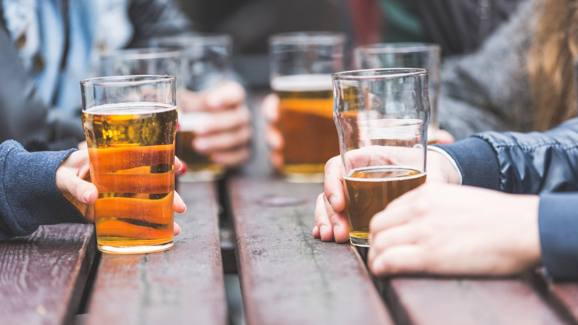 How to Change Your Relationship with Alcohol to Become a Better Leader
