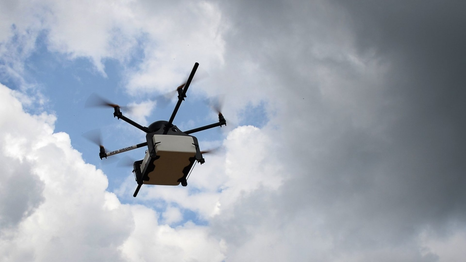 Thanks to FAA Rules, Amazon Takes Its Drone Delivery Pilot Elsewhere