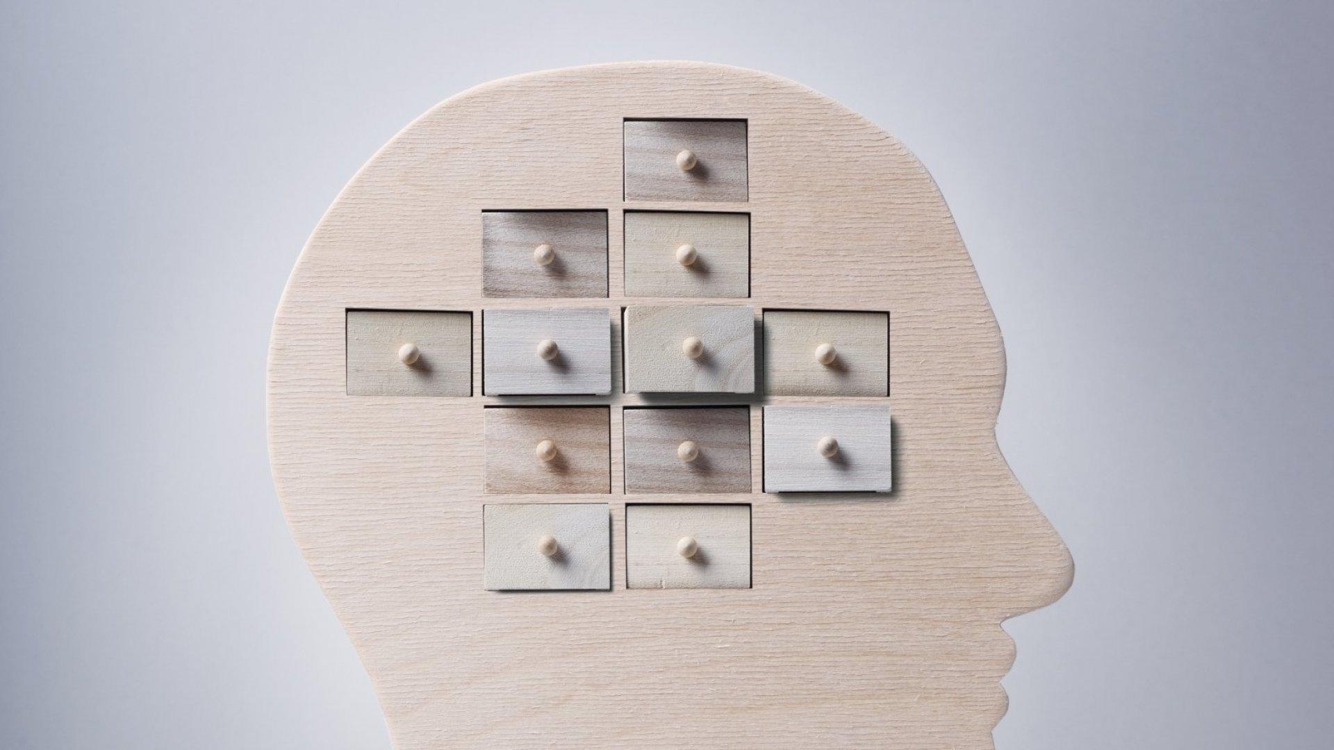 One Brain Skill That Will Make You Creative
