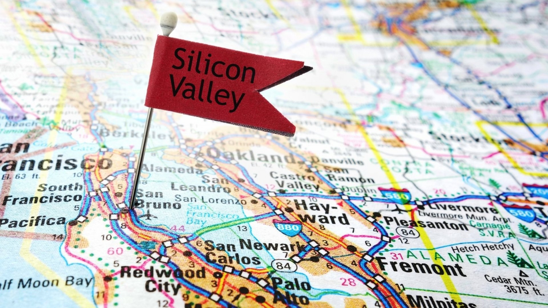 'Cards Against Silicon Valley': The Card Game That Puts Techies on Notice