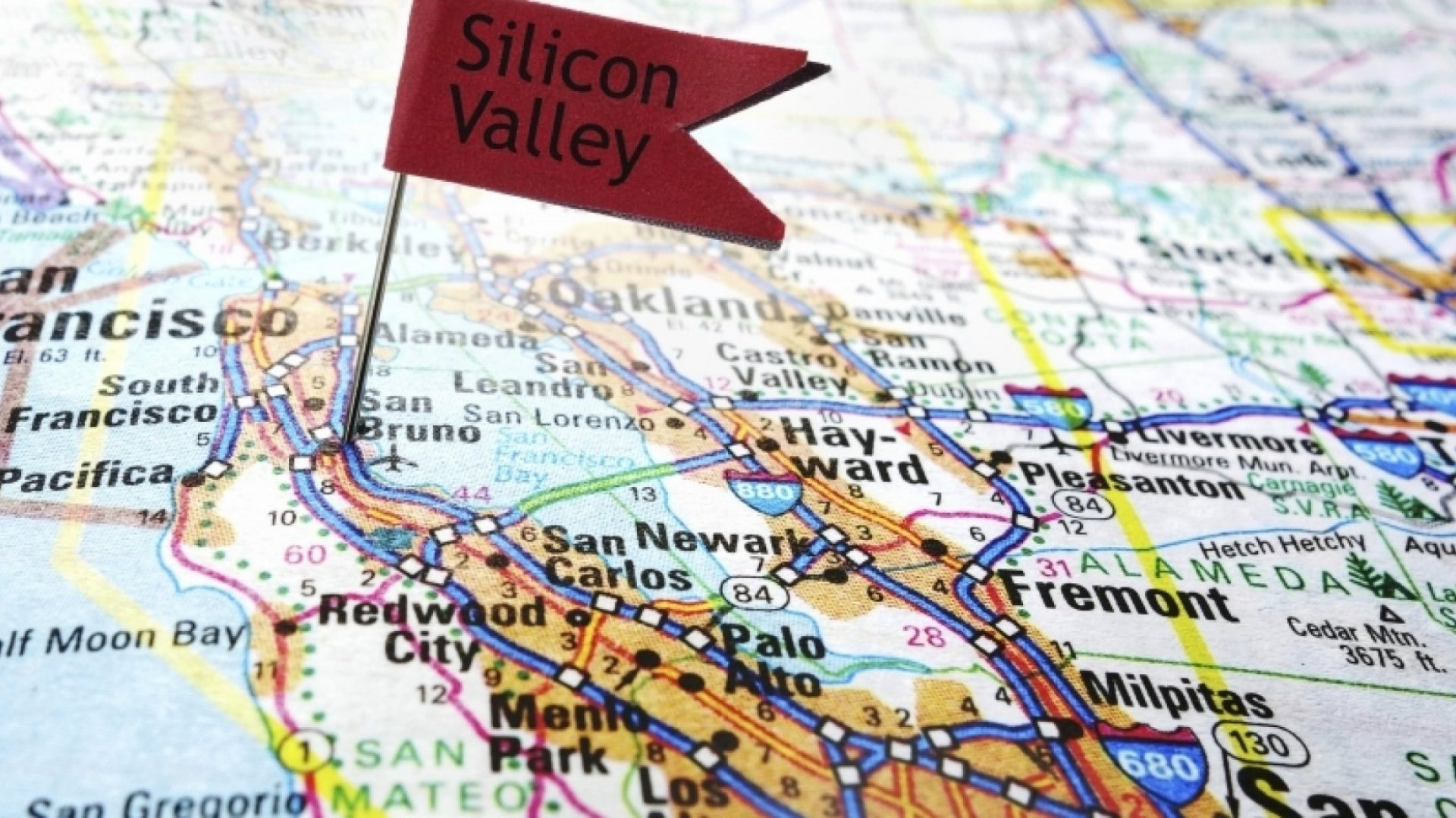 10 Places to Network With Startup Founders in Silicon Valley