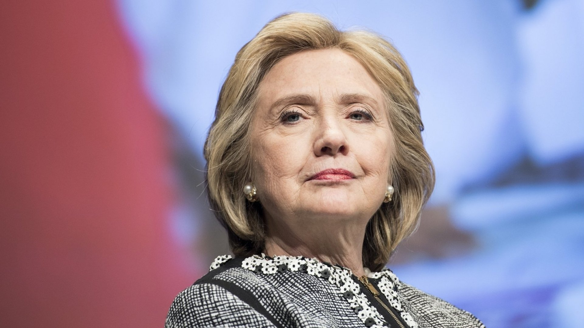 Why So Many Entrepreneurs Are Supporting Hillary Clinton