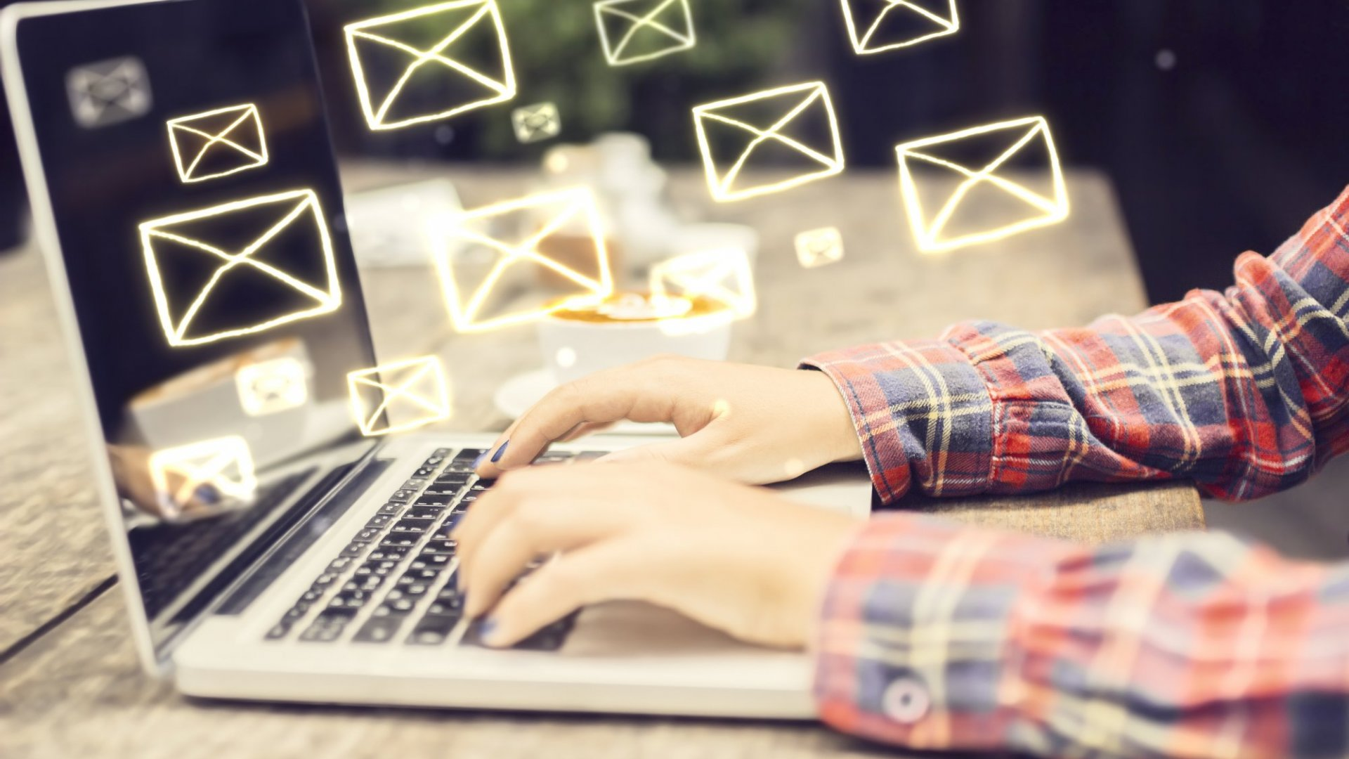 60% of Small Businesses Don't Use Email Marketing--Don't Be One of Them