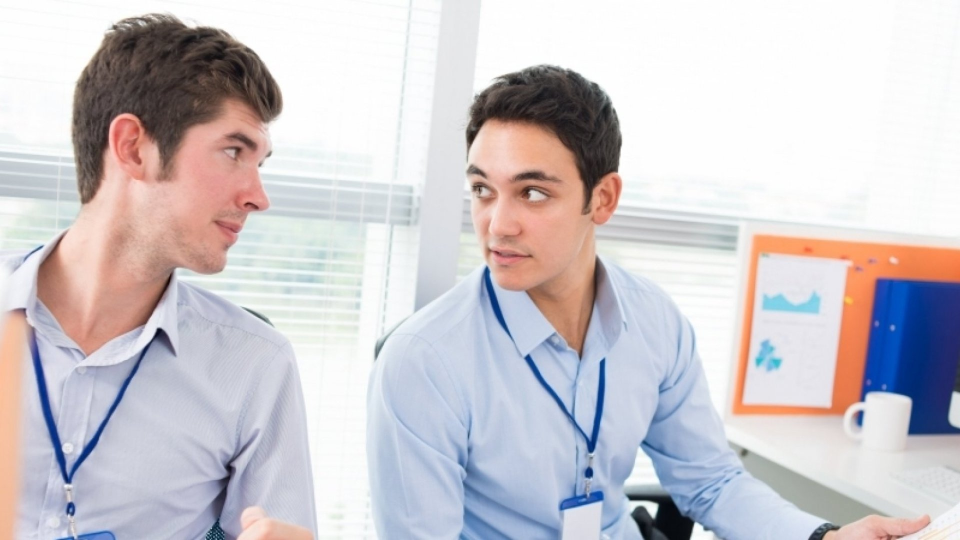 10 Questions Great Interns Ask Their Boss