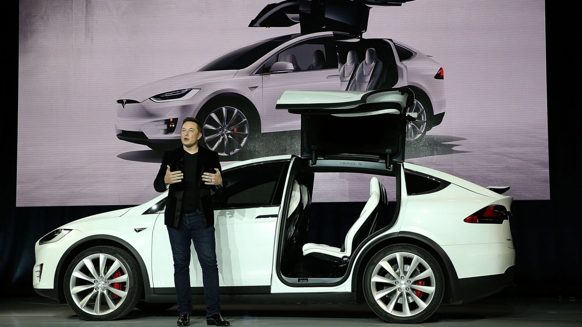 Tesla Car Computers Sold on eBay, Owner Data and All