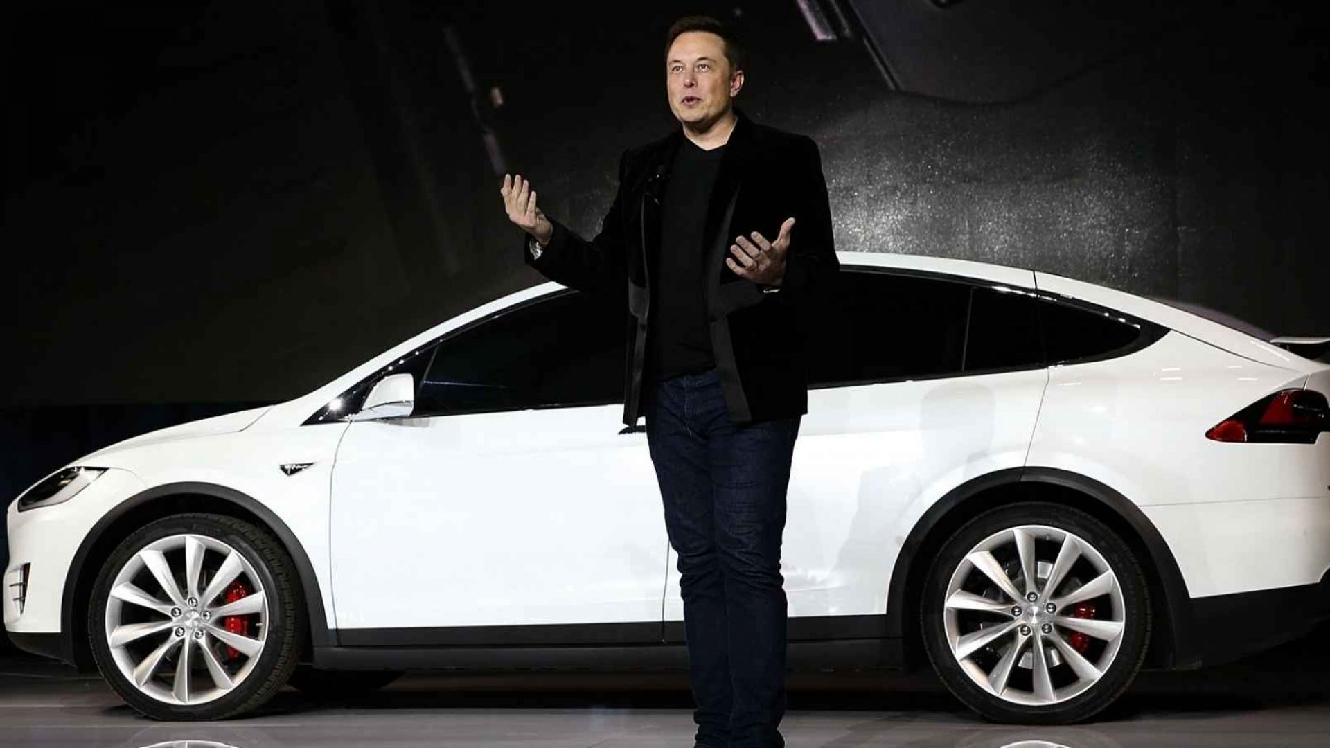 Tesla Explains How A.I. Is Making Its Self-Driving Cars Smarter