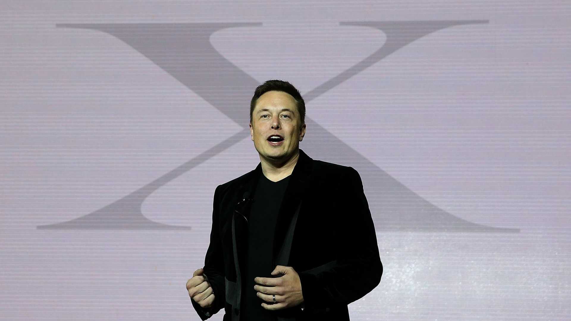 Elon Musk hasn't let a few setbacks keep him from staggering success.