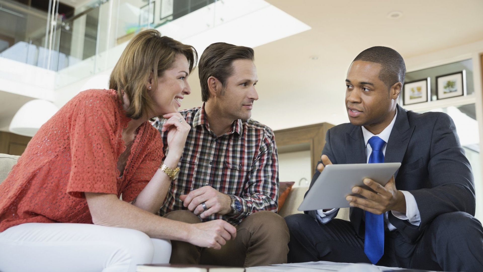 5 Key Areas for Maximizing Return on Advice From Your Financial Adviser