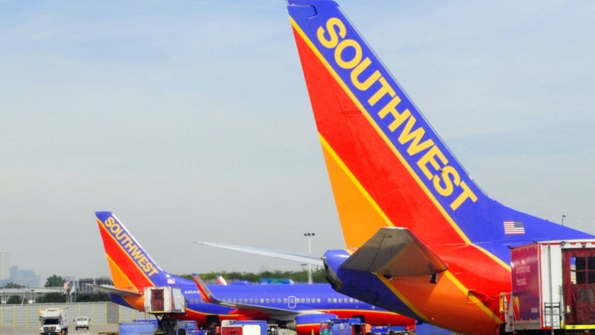 This Viral Southwest Airlines Flight Attendant's Safety Brief is Hilarious. But There's 1 Big Problem