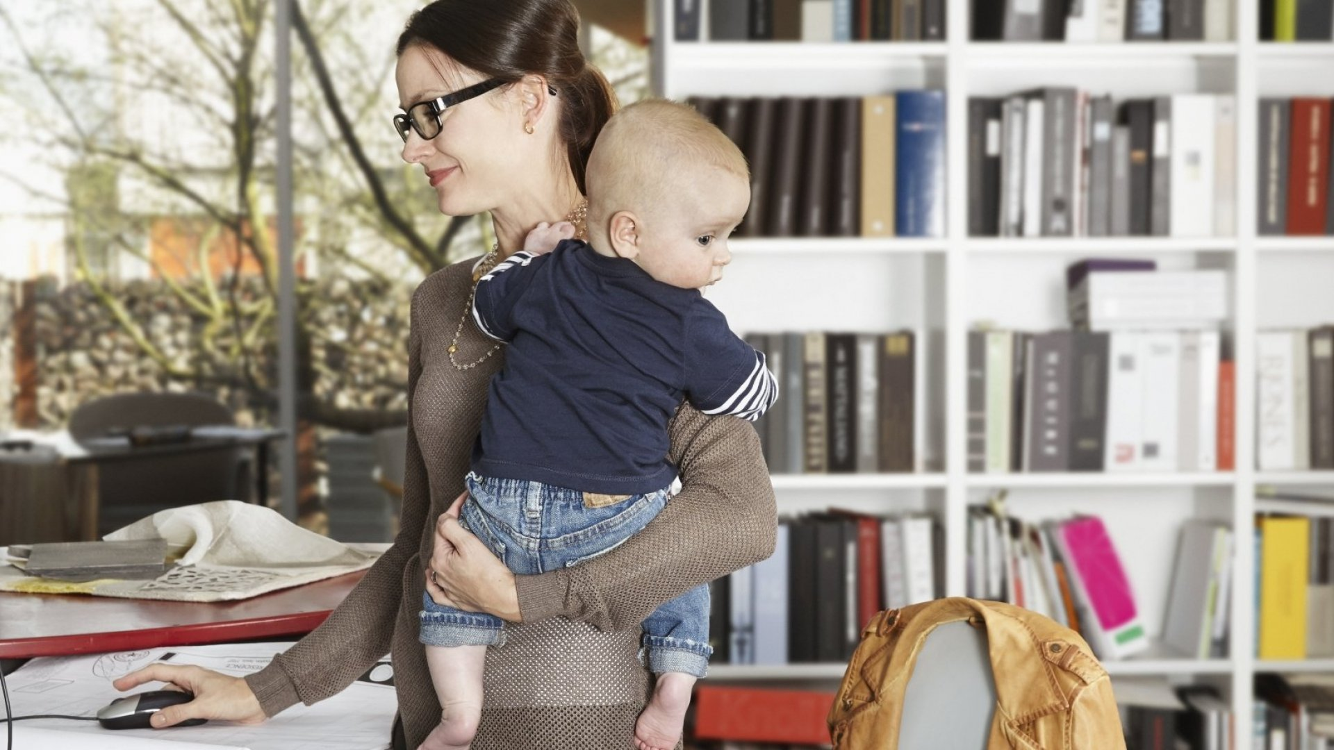 3 Things a Mom With a Startup Needs to Know