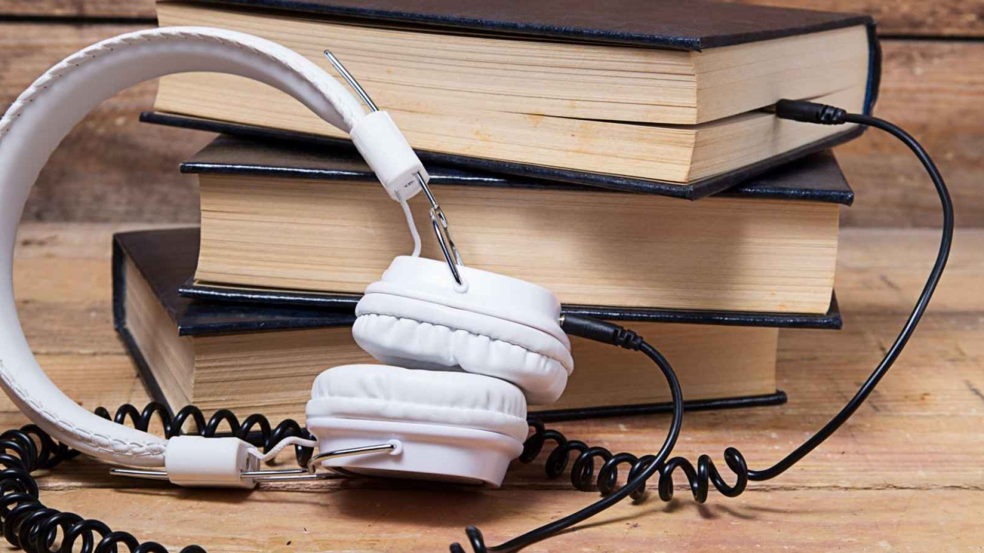 7 Audible Books You Have to Download Right Now