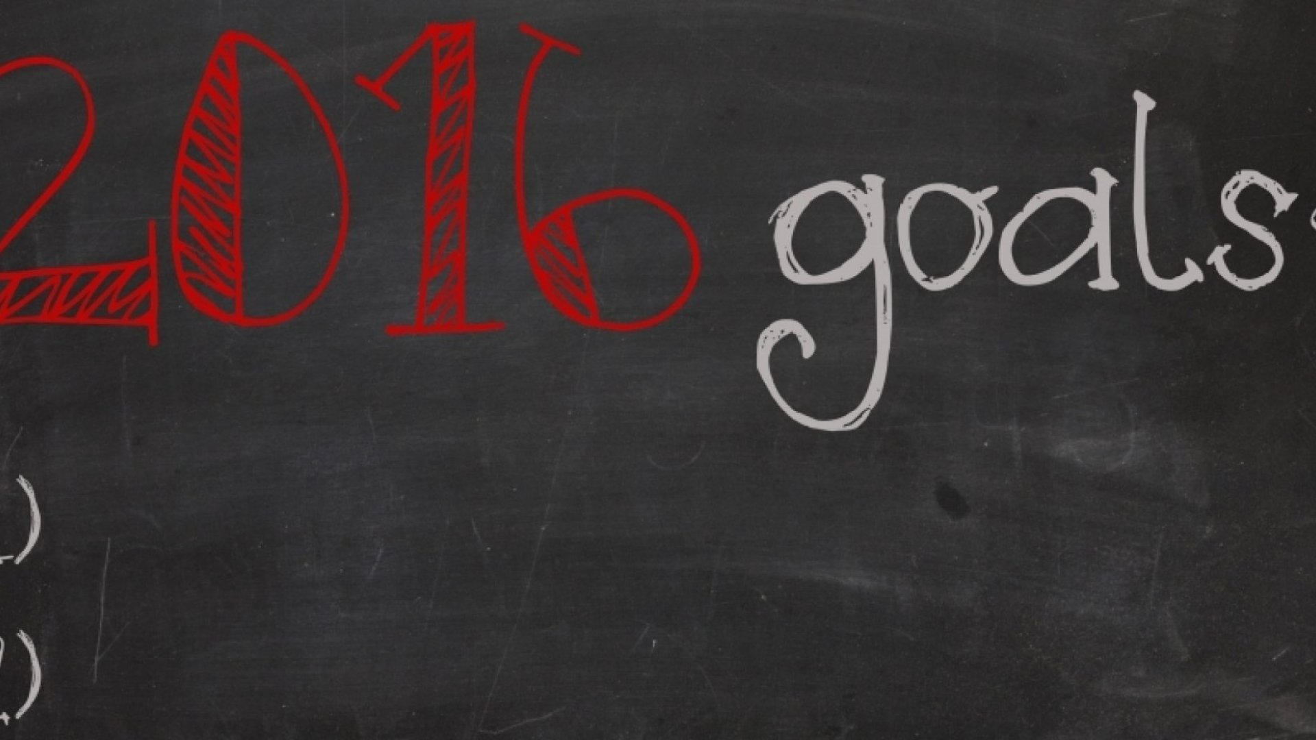 6 New Year's Resolutions Truly Remarkable CEOs Make