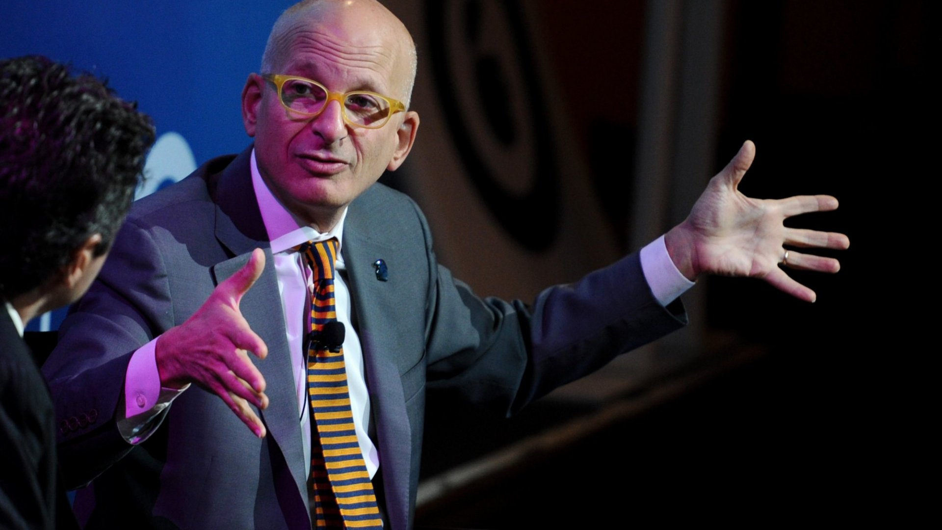 The Future of Work With Seth Godin. HR Leaders and Managers Will Not Like This