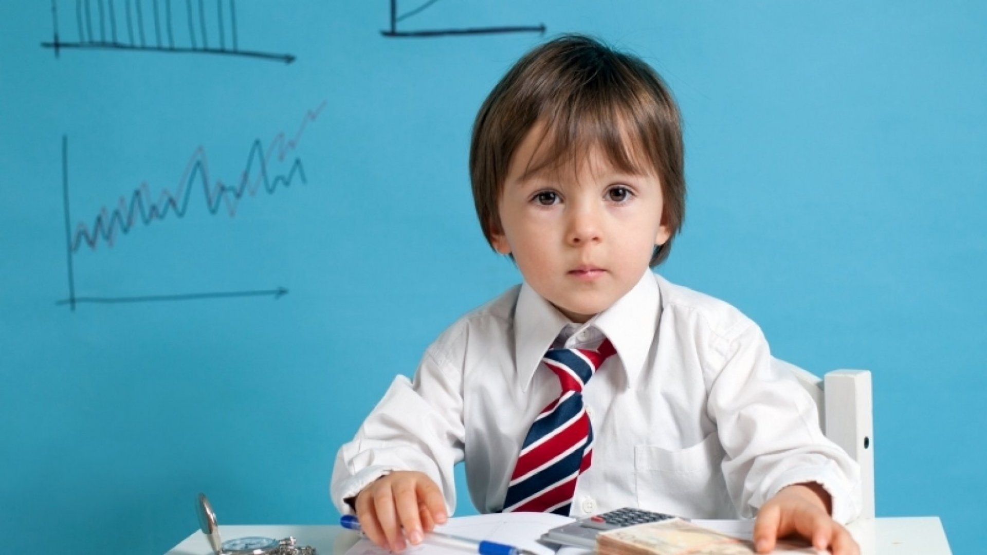 5 Tips for Managing Your Kids At Work Without Treating Them Like Children