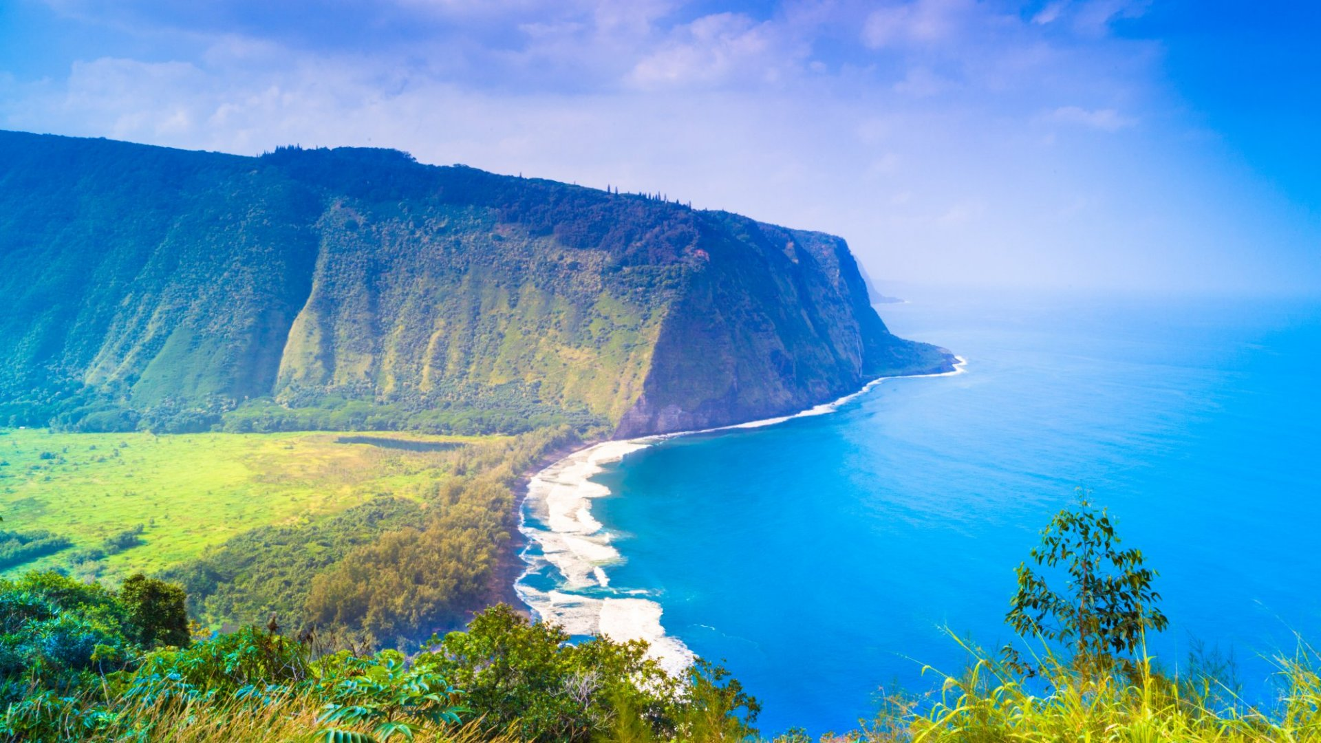4 Reasons You Need to Plan a Trip to Hawaii Right Now