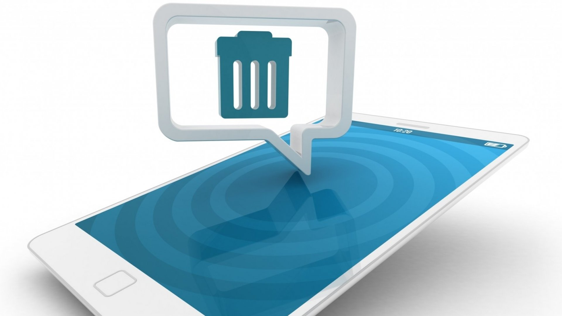 How to Securely Wipe Your Smartphone's Data