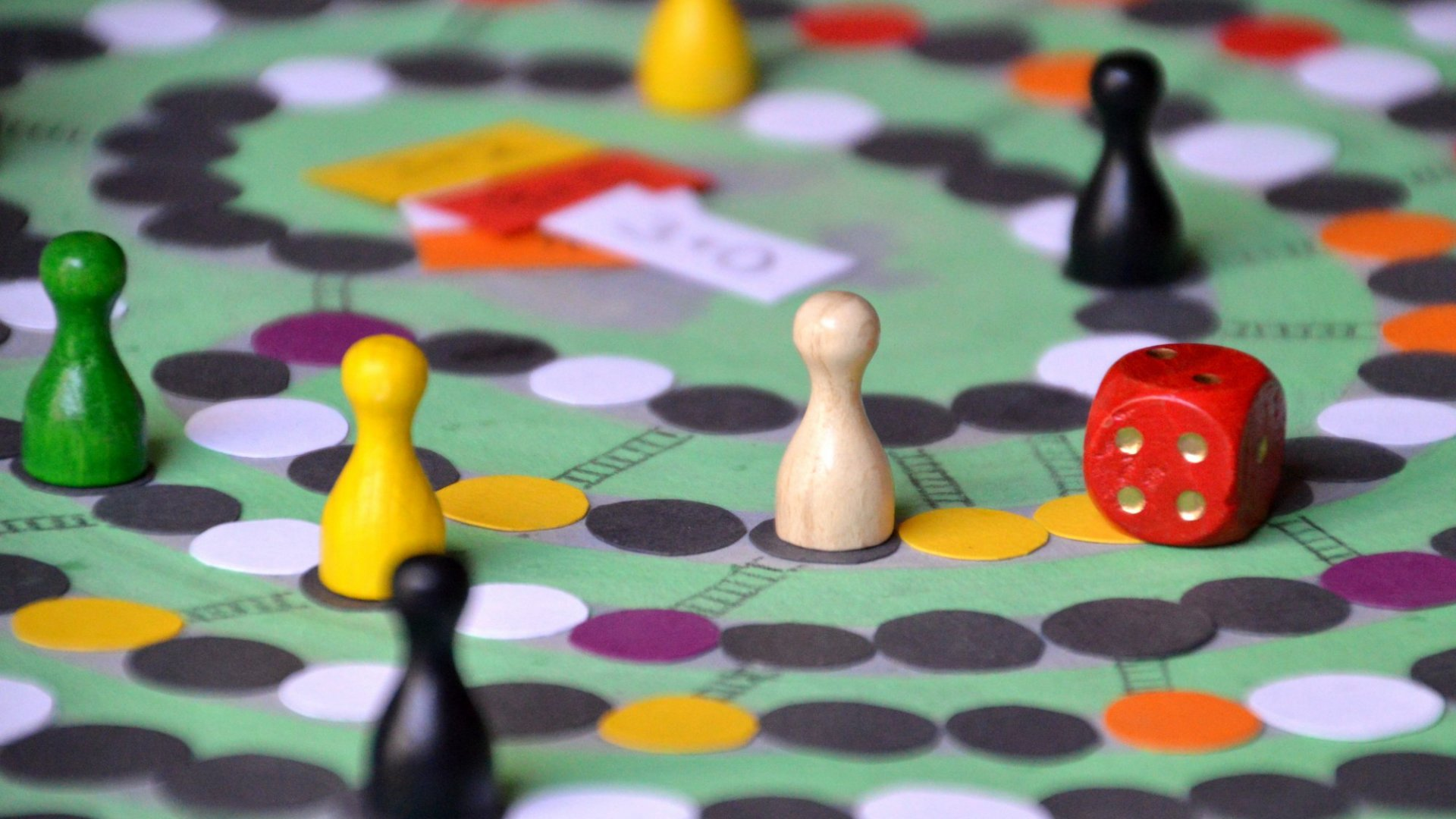 Knowing Your Next Move in Your Game of Business and How You're Going to Play It Will Set You Up for Success