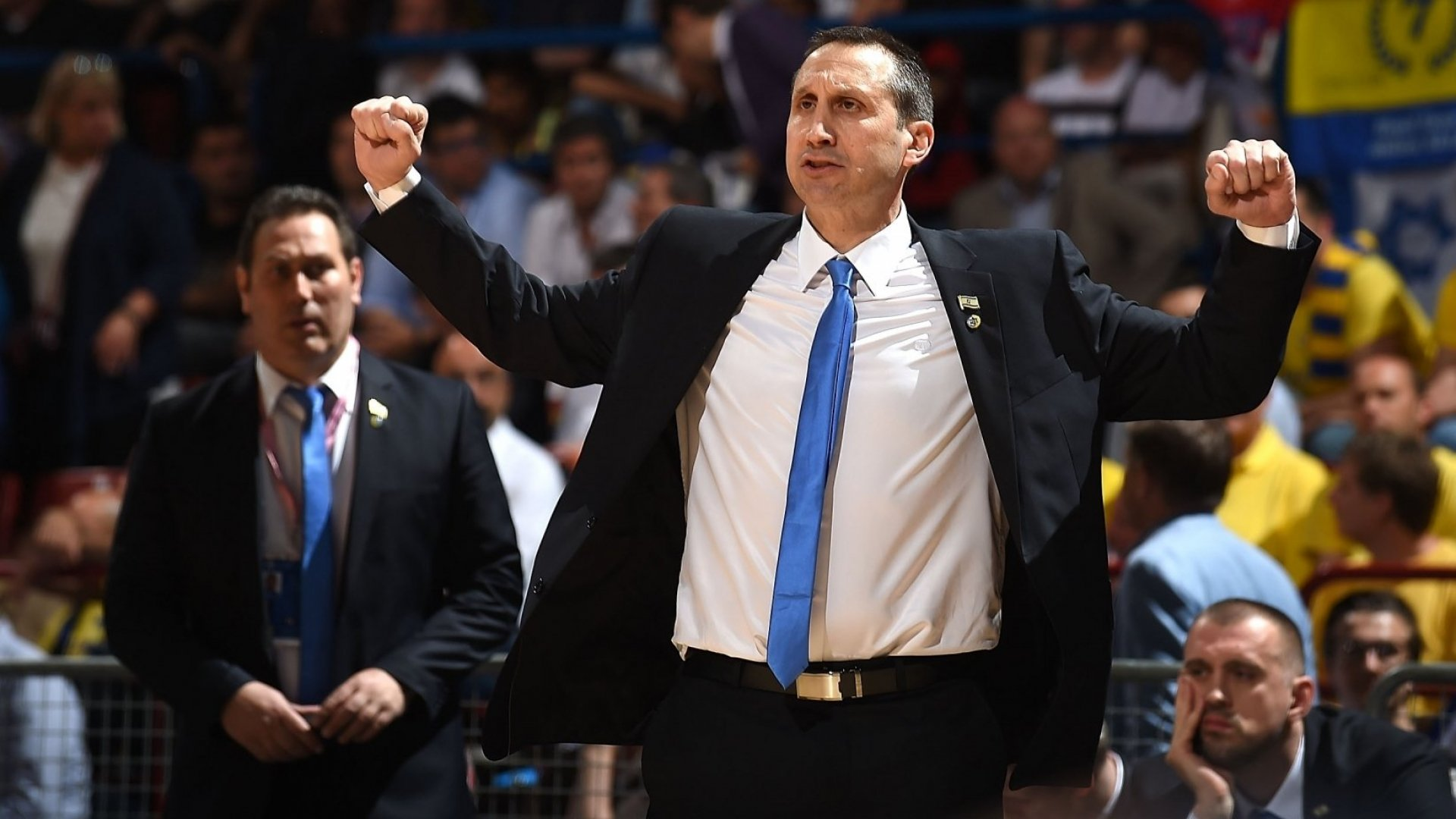 Why the Cleveland Cavaliers Fired One of the Best Coaches in Basketball