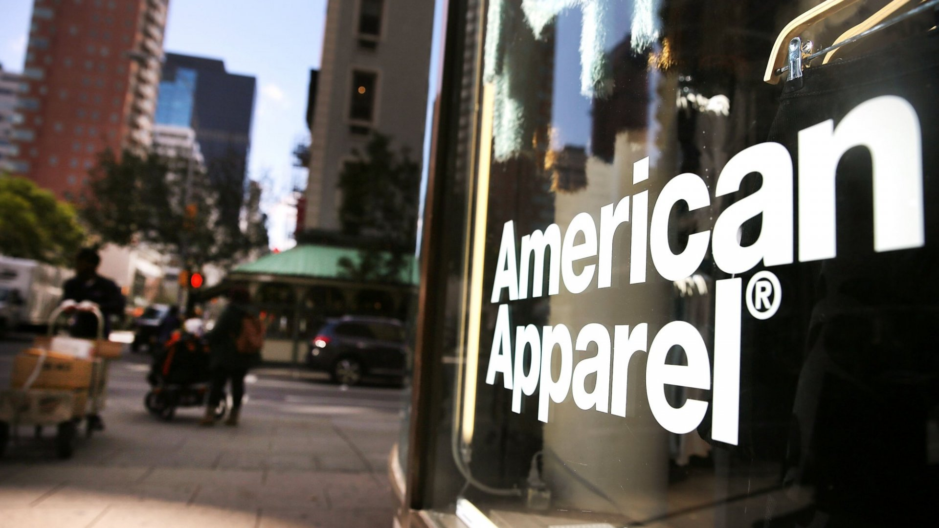 American Apparel Receives $300 Million Bid From Investors Linked to Former CEO Dov Charney