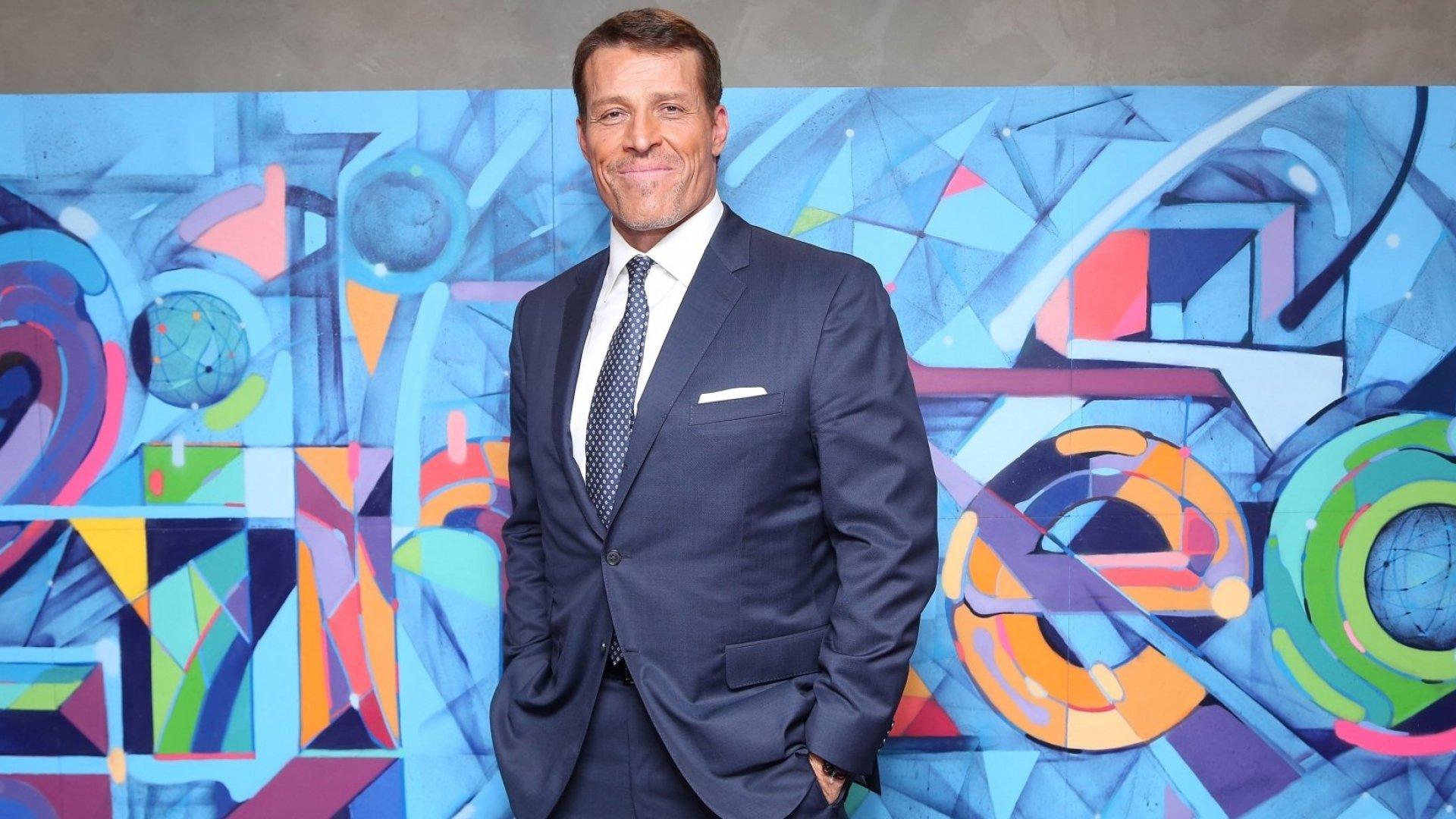 Tony Robbins' Mentor on How to Build Success Now
