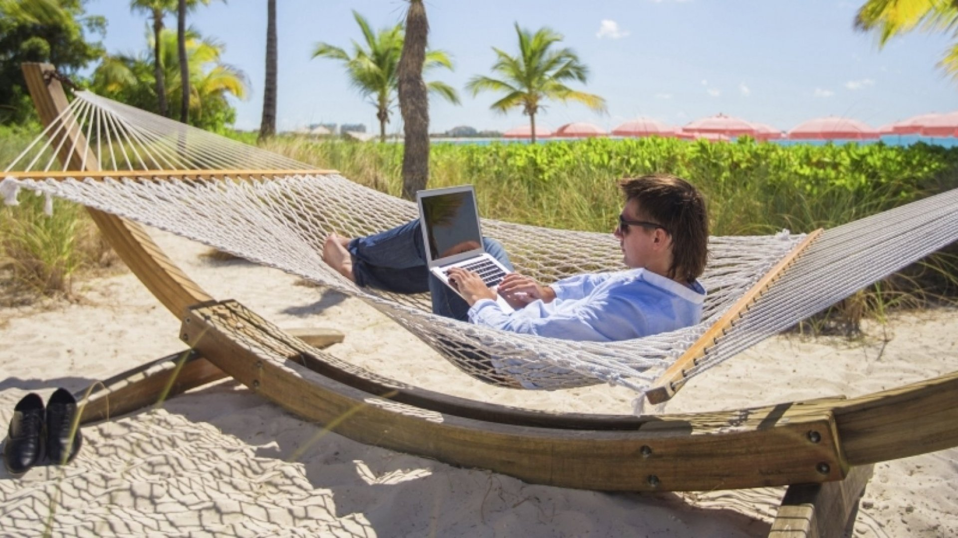 6 Steps to the Perfect Working Vacation
