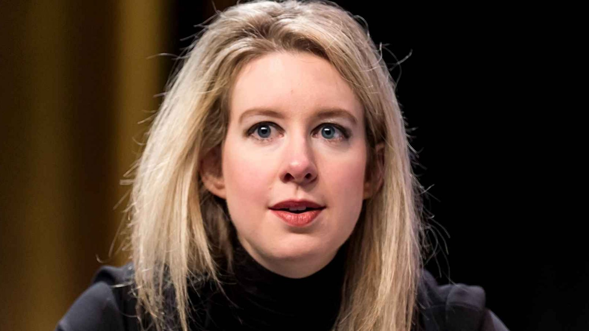 Theranos CEO Elizabeth Holmes Banned From Lab Work for 2 Years
