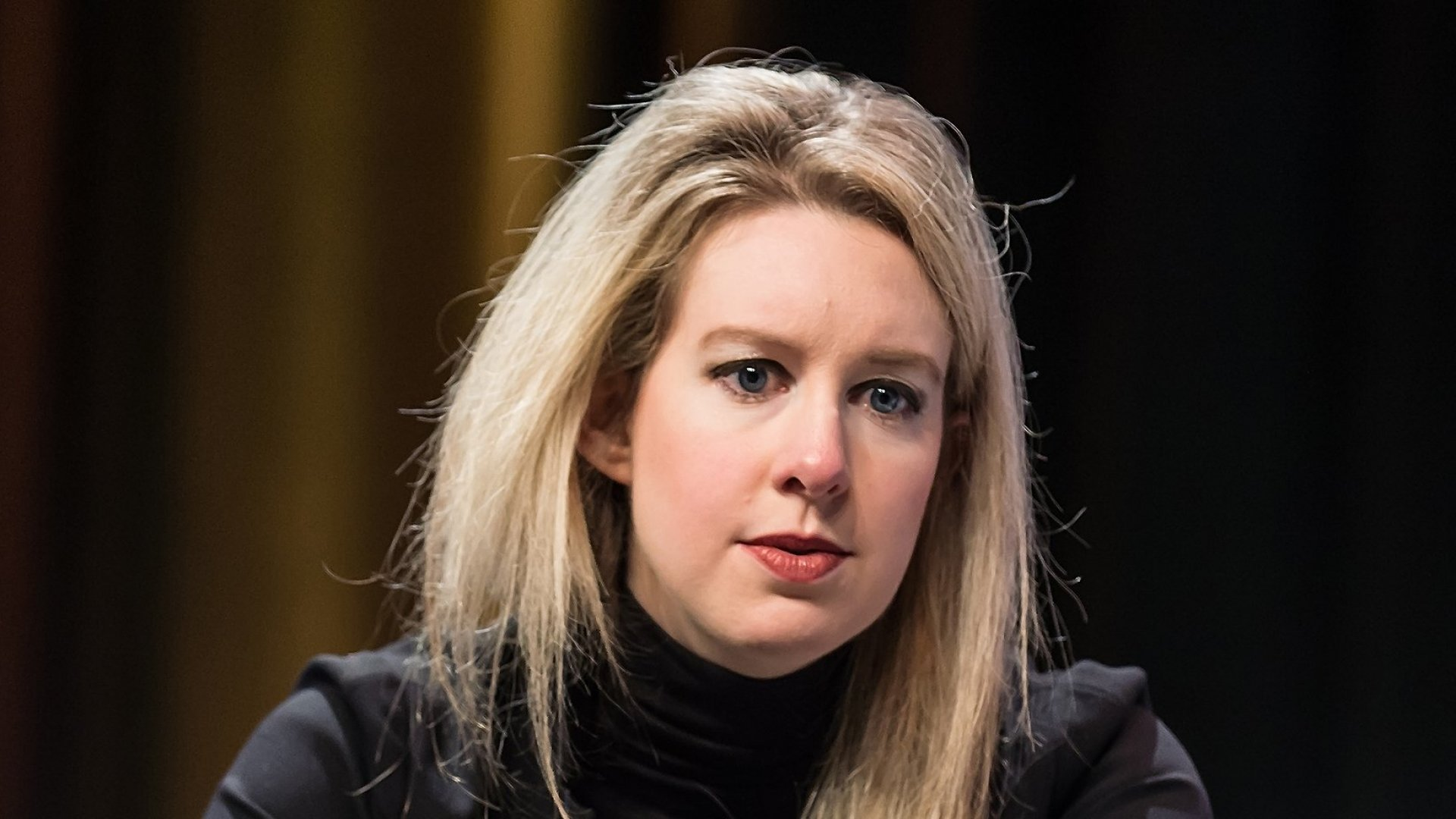 This Blood Tech CEO Shares How to Avoid Becoming the Next Elizabeth Holmes