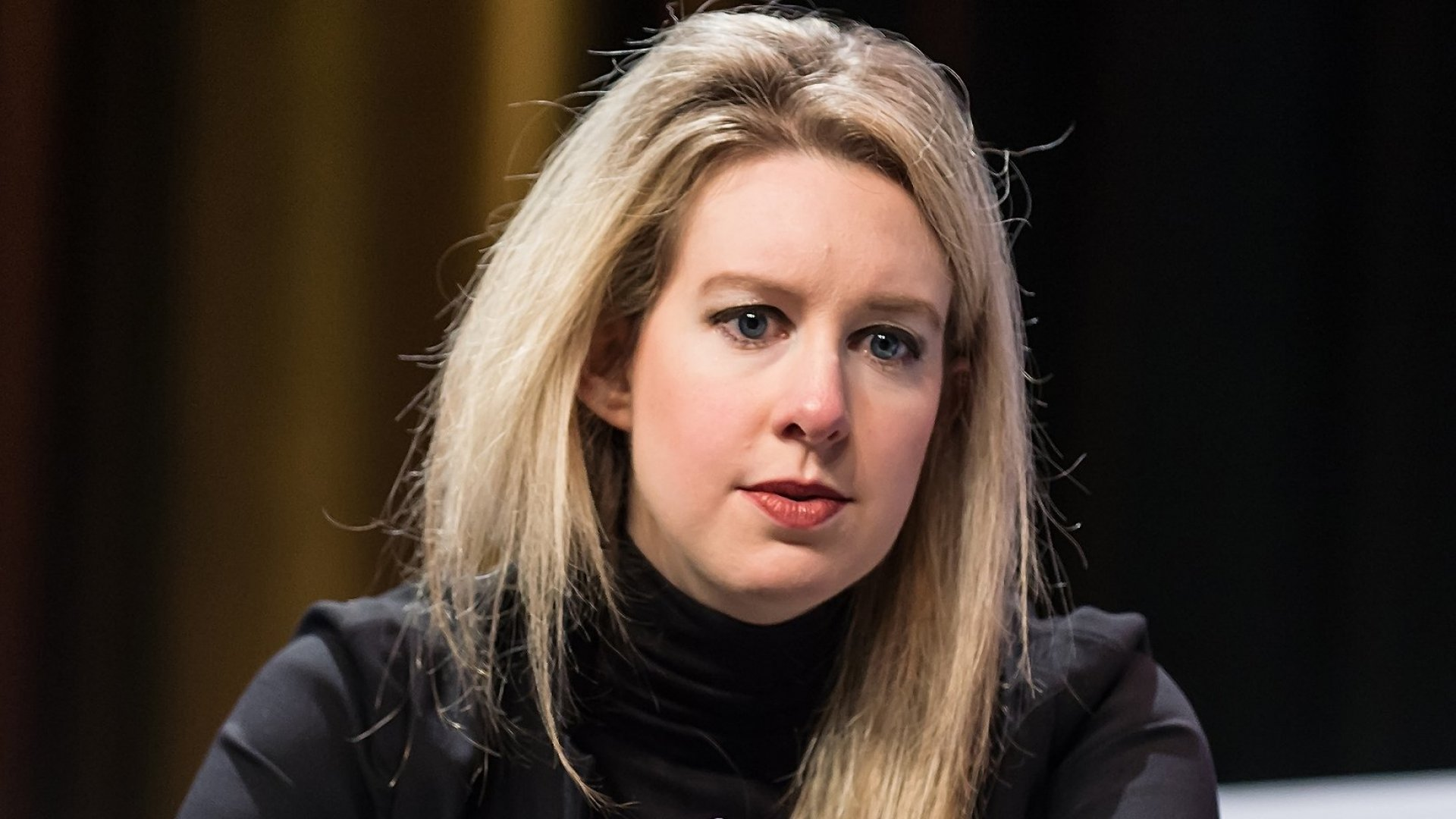 Elizabeth Holmes, the founder of blood testing company Theranos, mislead investors, government regulators, and employees.